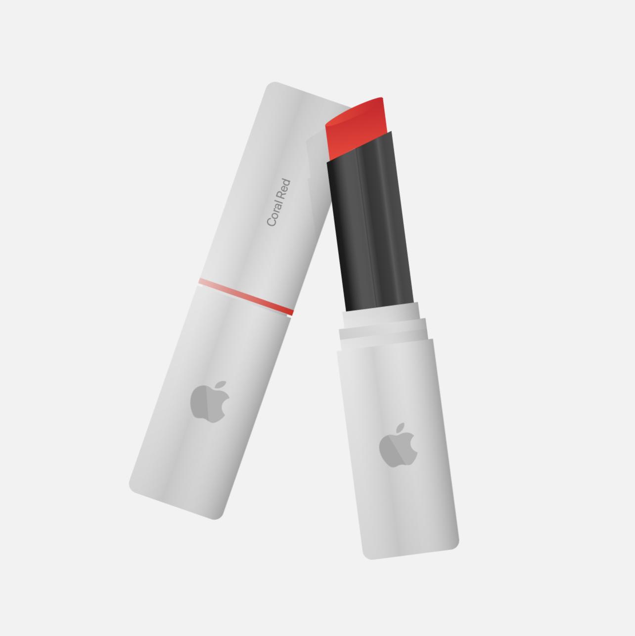 amy-jones-mackeeper-apple-concept-mac-lipstick@2x